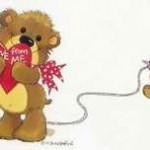 love_teddy